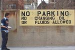 No Fluids